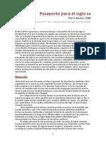 boulez1988 Pasaporte para el siglo xx.pdf