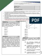 Avaliação N1 Engenharia FÍSICA 2