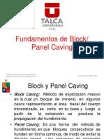 03-Principios_de_Block_Caving - Ingenieros Civiles de Mina