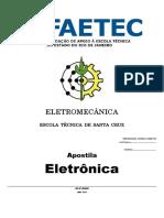 FAETEC - Eletrônica.pdf