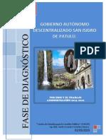San Isidro de Patulu