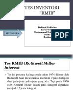 TES RMIB (KELOMPOK 1).pptx