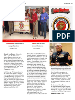 The JoCo Marine - May 2018