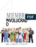 Todo Miembro Involucrado - Alejandro Bullón