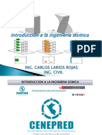Clase1 Ingenieria Sisimica Introduccion