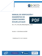 Manual de Diagnostico MSPISA 2018
