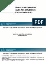 Deveres Do Servidores Públicos1