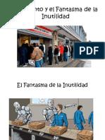 Presentacion Socio Laboral