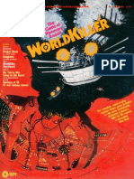 Ares Magazine 01 - Worldkiller
