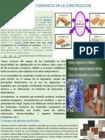 Productos cerámicos