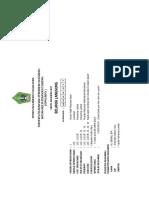 1.19 Rapat-rapat Koordinasi Dan Konsultasi Ke Dalam Daerah