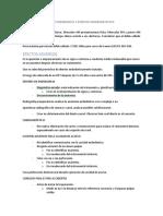 6. Aspectos Generales de Endodoncia y Eventos Adversos en 5to