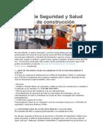 El Plan de Seguridad y Salud en obras de construcción.docx