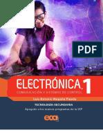 Tecnologia Electronica