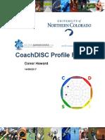 howard conor coach disc  1   2