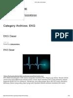 EKG   Buku Saku Dokter