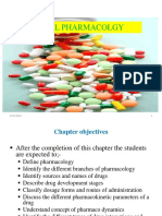 Gt Pharmacodynamics