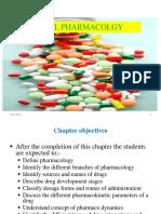 Gt Pharmacodynamics
