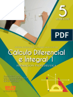 [2015 1raEd] Cálculo Diferencial e Integral I (Ávila Godoy, R)
