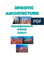 parasitic architecture  1