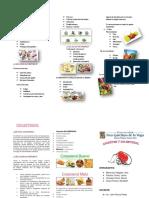 Diabetes y Colesterol