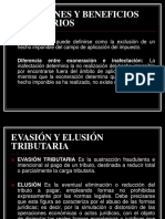 Tributario II
