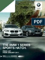 Bmw 1 Series Hatch Pricelist