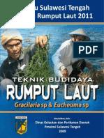 219398572 Juknis Budidaya Rumput Laut