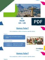 FALAR A1 - L31-35