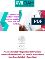 GestionCalidad XVII Civiles (Sara)