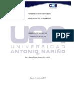 Propuesta de Valor - Levy Urbina