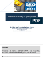9 Ohsas Iso 45001