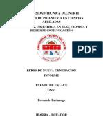 Informe Estado de Enlace_GNS3