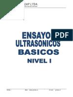 UT básico Nivel I