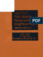 B. C. Craft_ M. Hawkins_ Ronald E. Terry-Applied Petroleum Reservoir Engineering (Second Edition)-Prentice Hall (1991)