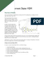 5a Current State VSM