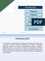 Economia Global y Peru