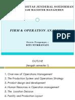1. Foa - Outline