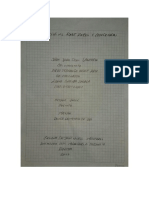 TALER N° 2 AZIMUT RIMBOS Y COORDENADAS