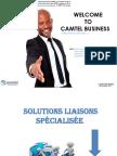 Catalogue Camtel Business Juillet 2017