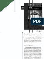 Andrenacci y Falappa La Política Social en La Argentina Democrática