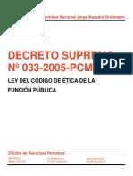 20170201 Ley Codigo Etica