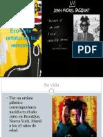 Eco-Arte Jean Basquiat