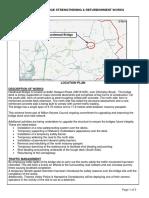 Publicity Sheet-Hardmead Bridge MKC 93461