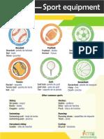 Sport equipment vocabulary.pdf