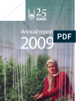 Islamic Relief  Annual Report 2009