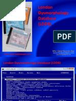Base de Datos LDDB