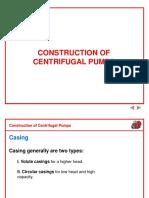 7. Explanation About Pumps