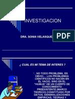 INVESTIGACION CUSCO