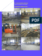 Workshop Fabricasi Baja